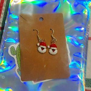 9.25 earrings 🎅 Santa